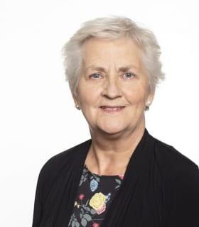 Madame Stella Brochu